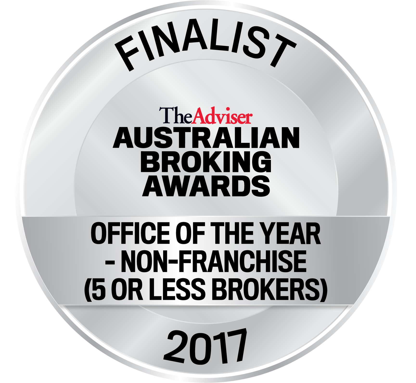 ABA 2017 Finalist Office of the Year